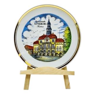 Lüneburg Teller