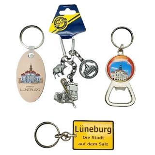 Lüneburg Schlüsselanhänger