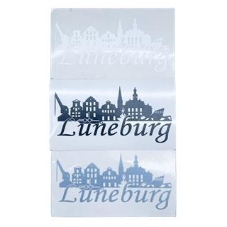 Lüneburg Autoaufkleber