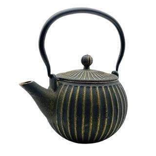 Hochwertige Teekanne