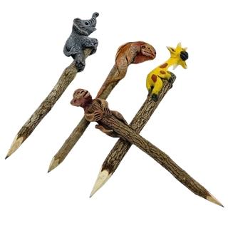 Bleistifte aus Indonesien