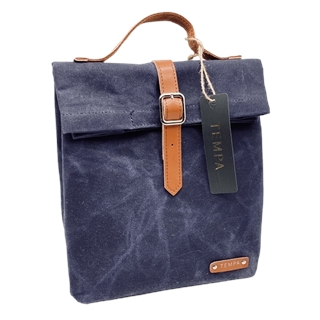TEMPA Picknick-Tasche mit Thermo-Funktion